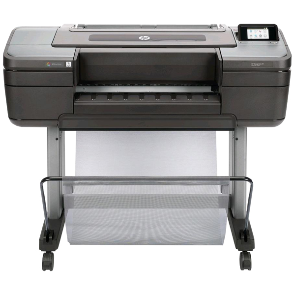 Принтер HP DesignJet Z9+ PostScript