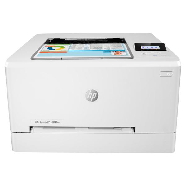 Лазерный принтер HP LaserJet Pro M255nw 7KW63A
