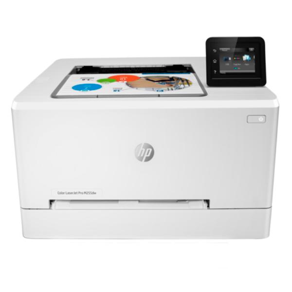 Лазерный принтер HP LaserJet Pro M255dw 7KW64A