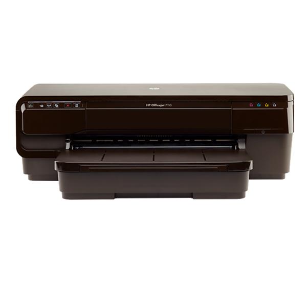 Струйный принтер HP OfficeJet 7110 CR768A