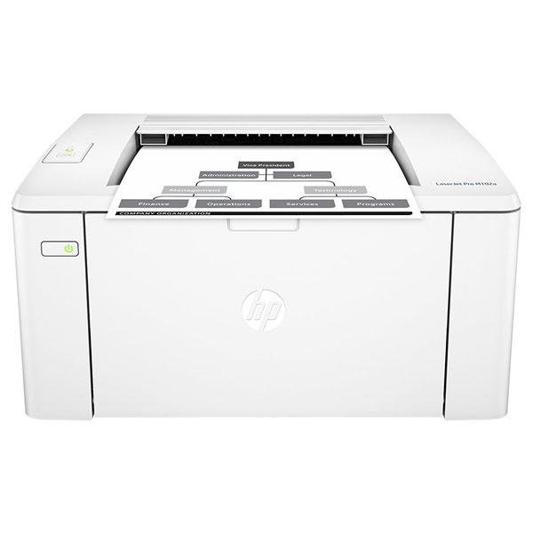 Лазерный принтер HP L102w