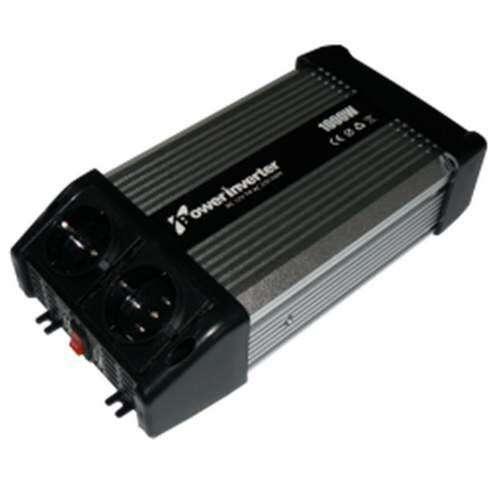 Инвертор  Эк Power 81000N DC12V/AC (1000VA) 220V