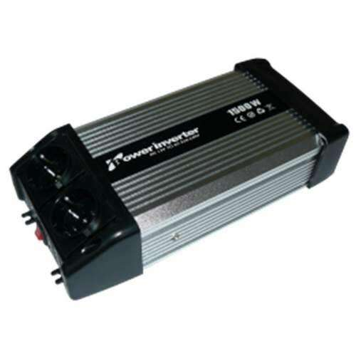 Инвертор  Эк Power 81500N DC12V/AC (1500VA) 220V