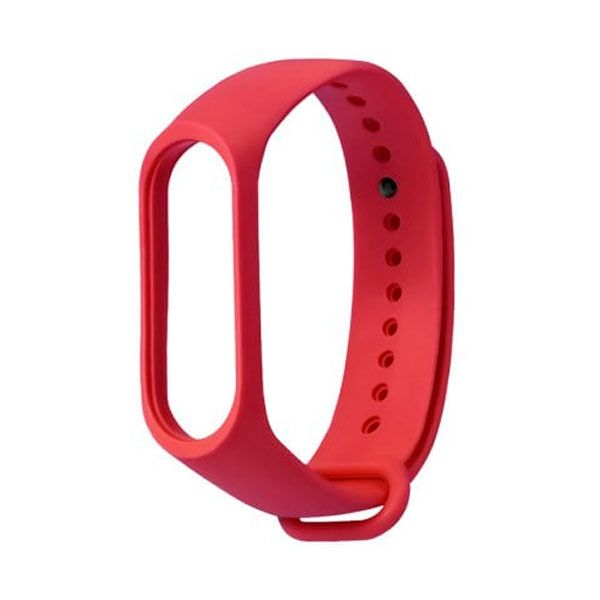 Ремешок Xiaomi Mi Smart Band 3/4 Strap Red