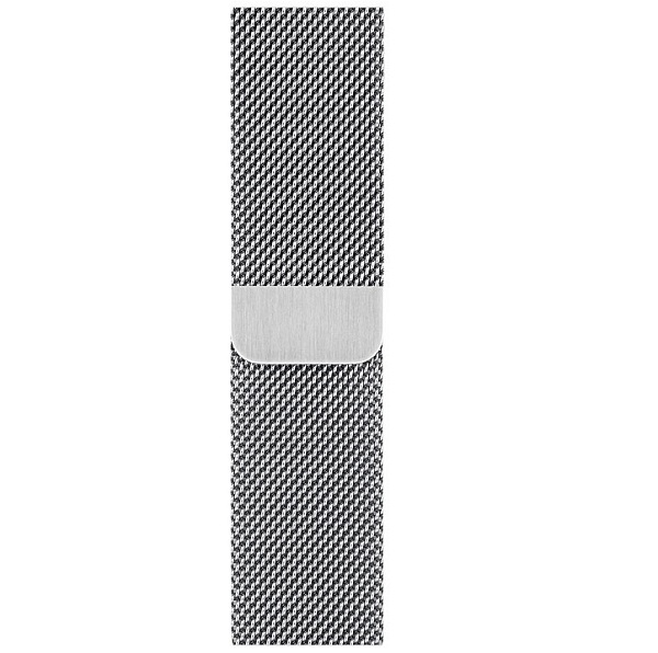 Ремешок Apple 40mm Milanese Loop (MTU22)