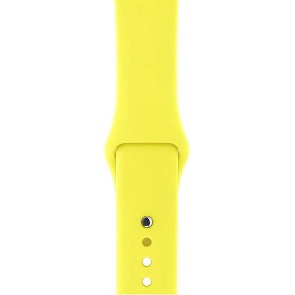 Ремешок Apple  Sport Band MQUV2 (S/M&M/L), Flash