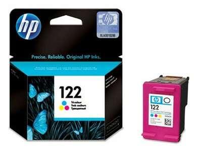 Картридж HP CH562HE №122 3-Color