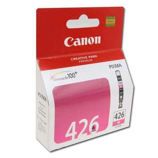 Картридж CANON CLI-426М
