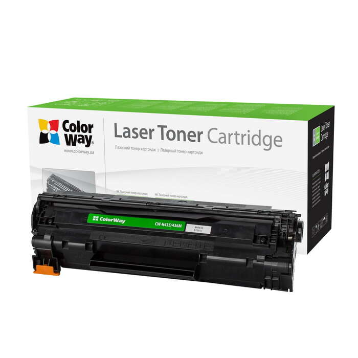 Тонер картридж Colorway CW-H283MX (Econom)