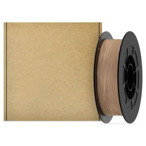Пластик BQ Wood Filament PLA (F000063)