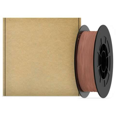Пластик BQ Copper Filament PLA (F000080)