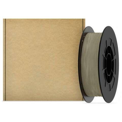 Пластик BQ Bronze Filament PLA (F000079)