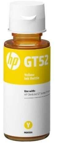 Картридж HP GT52 Yellow (M0H56AE)