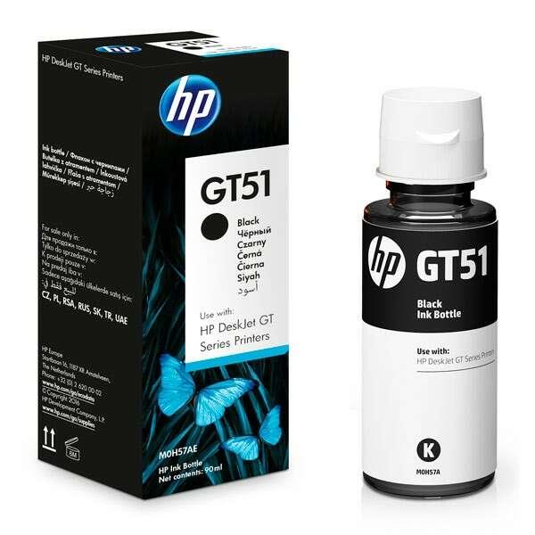 Картридж HP GT51 Black (M0H57AE)
