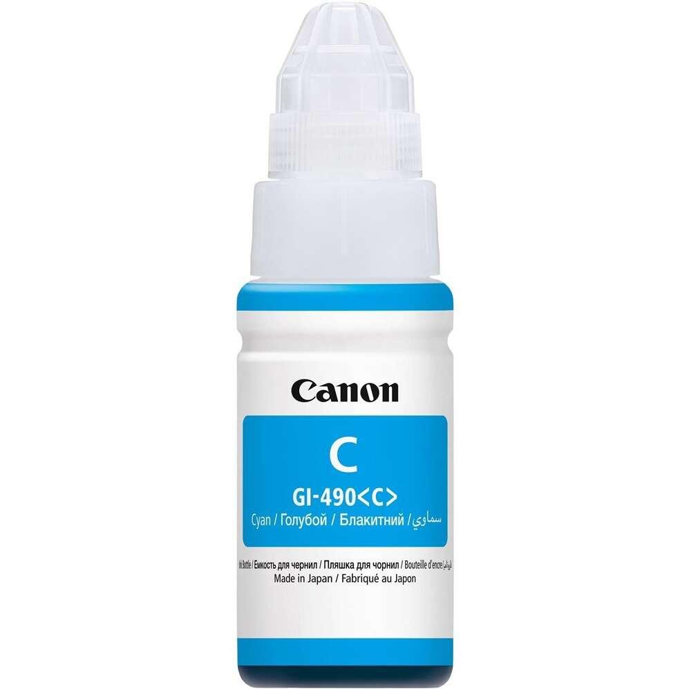 Чернила для картриджа Canon GI490C