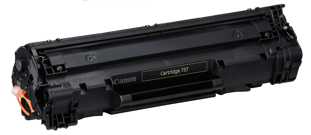 Картридж CANON CRG737