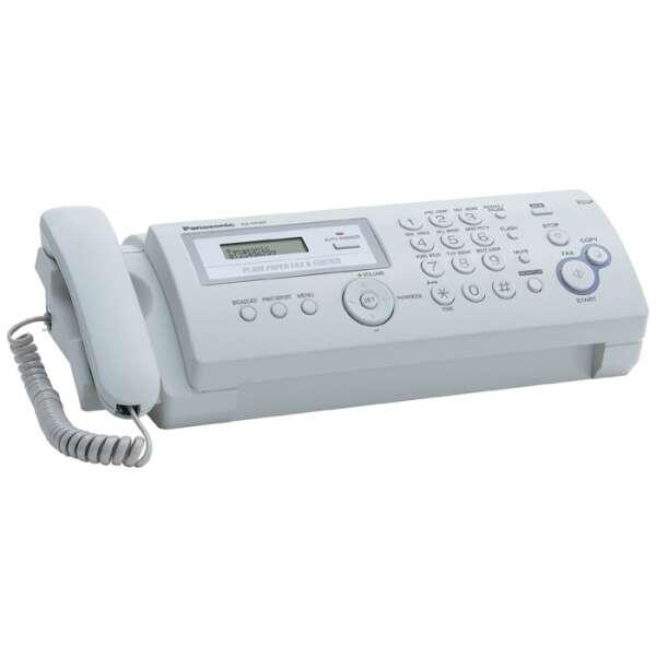 Факс Panasonic KX-FP207 RU(UA)