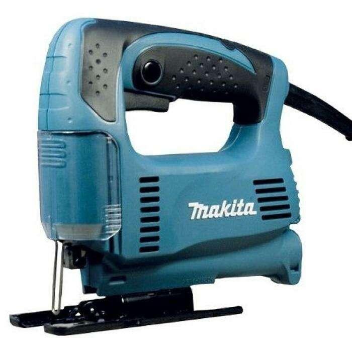 Лобзик Makita 4326 450Вт 3100ходов/мин от электросети