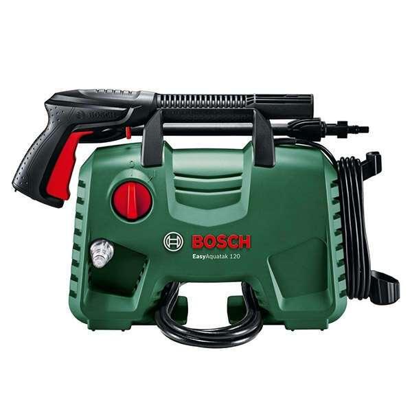 Очиститель высокого давления Bosch Easy Aquatak 120