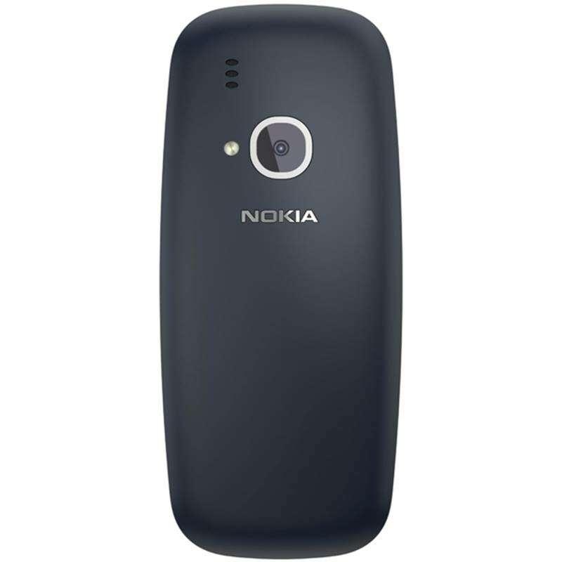 Мобильный телефон Nokia 3310 DS NV Dark Blue