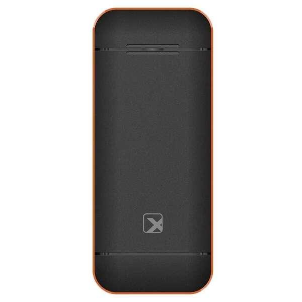 Мобильный телефон TeXet TM-302 (Black)