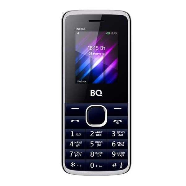 Мобильный телефон BQ 1840 Energy (Dark blue)