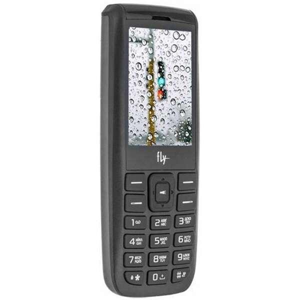 Мобильный телефон Fly FF247 (Black)