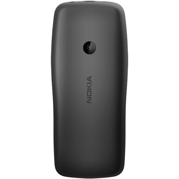 Мобильный телефон Nokia 110 TA-1192 Black