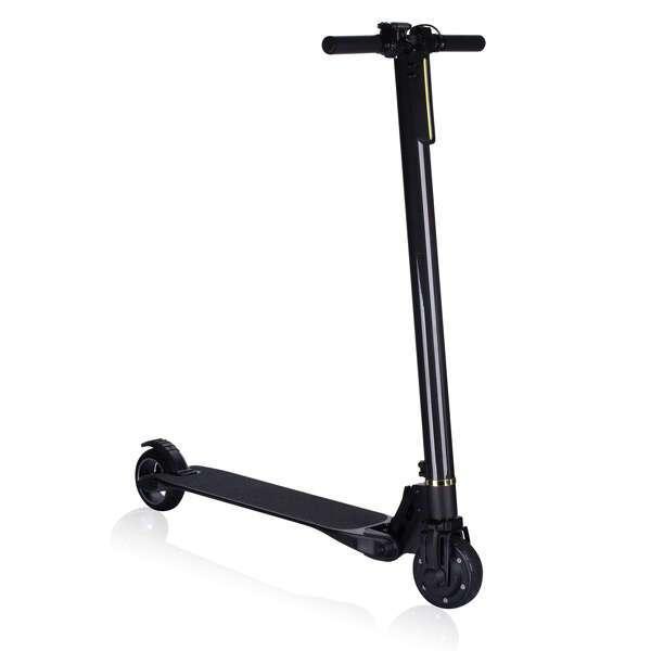 Электросамокат Smart Balancing Wheel B03 (black)