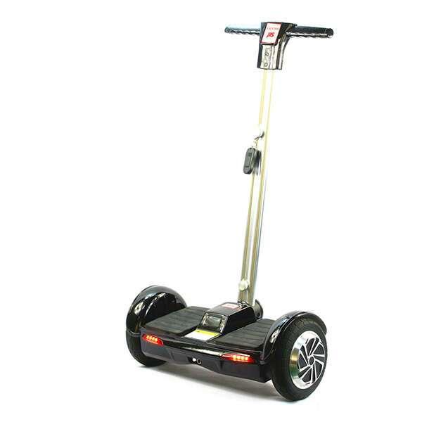 Сегвей Smart Balancing Wheel F01 Black