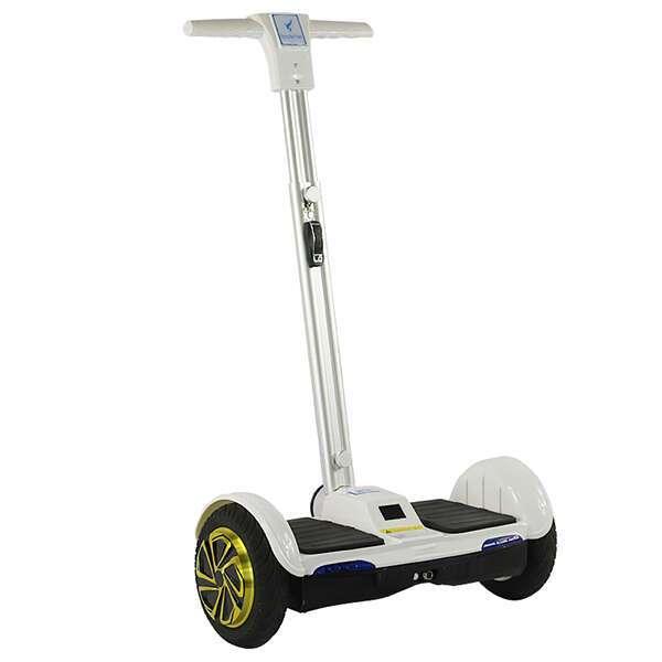 Сегвей Smart Balancing Wheel F01 White