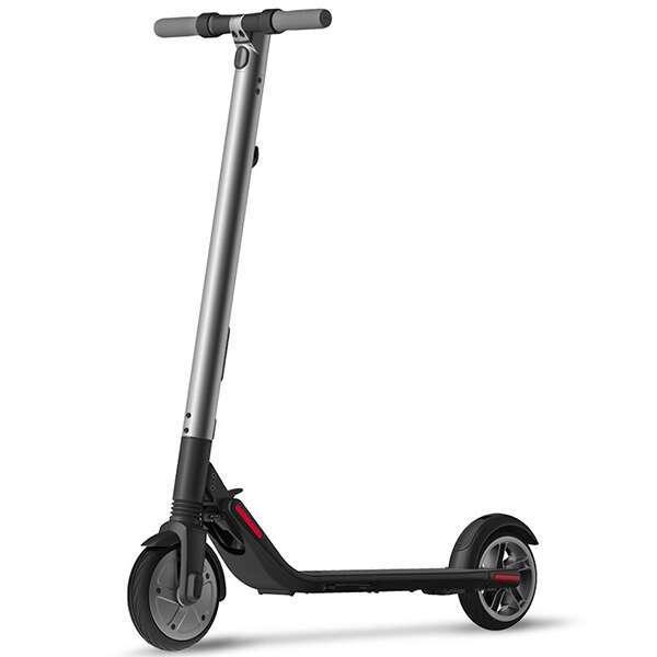 Электросамокат Sigway&Ninebot Ninebot KickScooter ES2