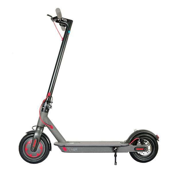 Электросамокат Smart Balancing Wheel B05 (Black)