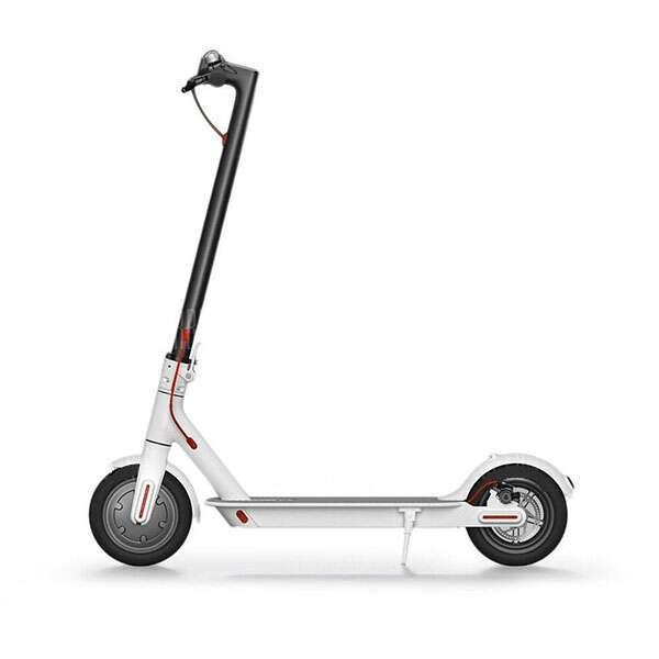 Электросамокат Smart Balancing Wheel B05 (White)