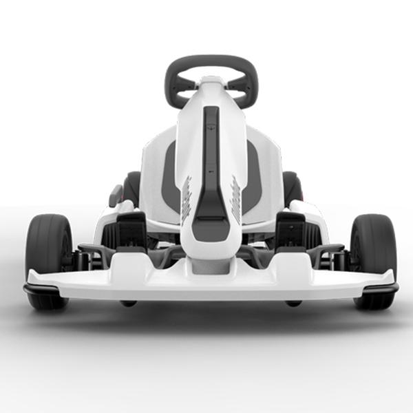 Электросамокат Ninebot Segway Gokart Kit White