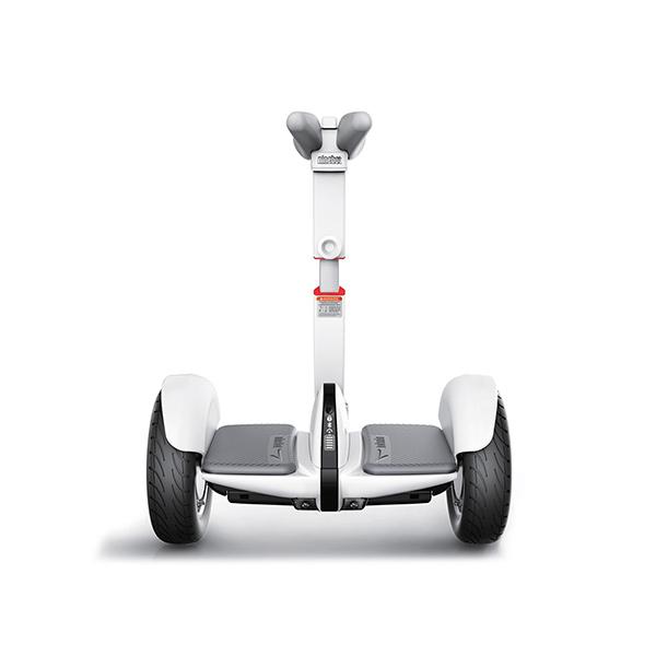 Сегвей Ninebot Mini S-Pro White