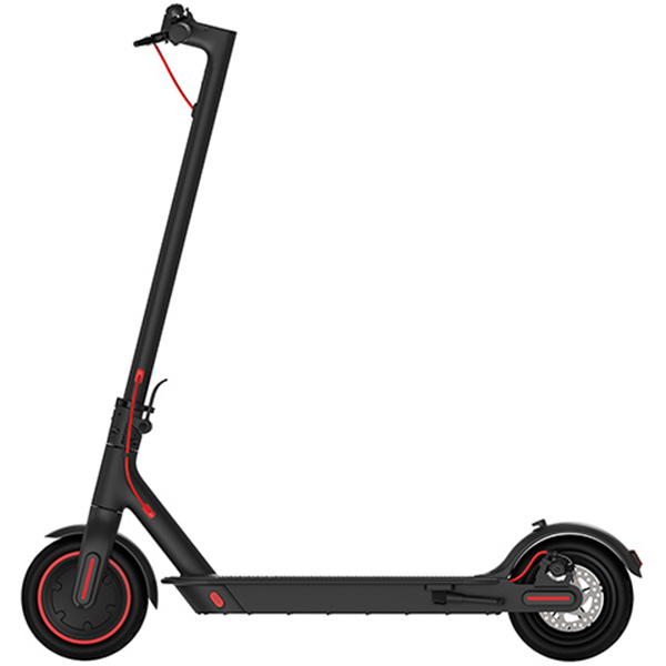 Электросамокат Xiaomi  MiJia Smart Electric Scooter PRO Black