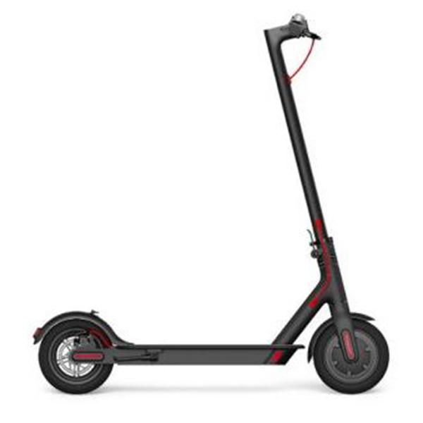 Электросамокат Xiaomi MiJia Smart Electric Scooter PRO Black