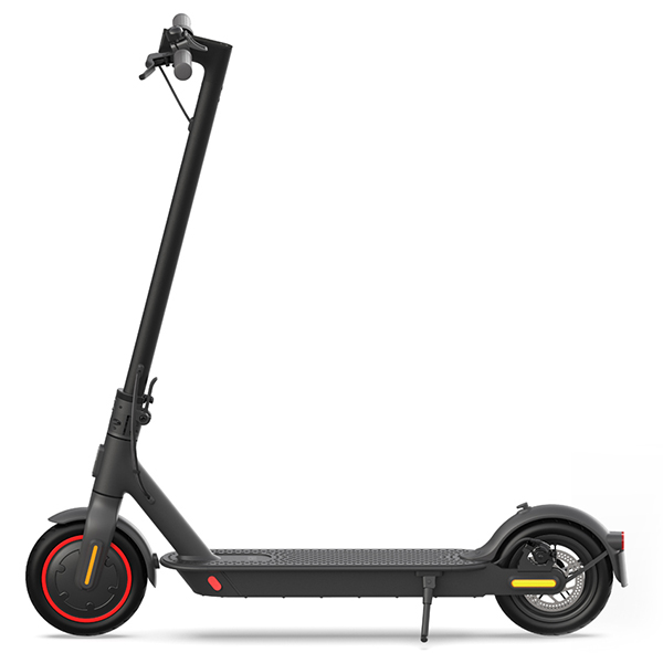 Электросамокат Xiaomi MiJia Smart Electric Scooter Pro 2 (4025GL) Black
