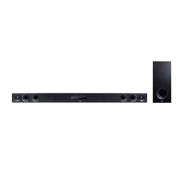 Саундбар (Soundbar) LG LAS655K