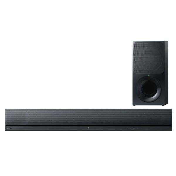 Саундбар SoundBar Sony HT-CT390 M