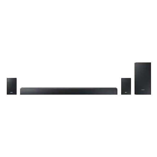Саундбар Samsung HW-N950/RU
