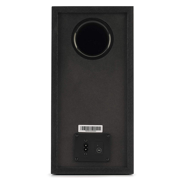 Саундбар JBL Black (JBLSB160BLKEU)