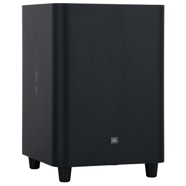 Саундбар JBL Bar 5.1 Black (BAR51BLKEP-PR)