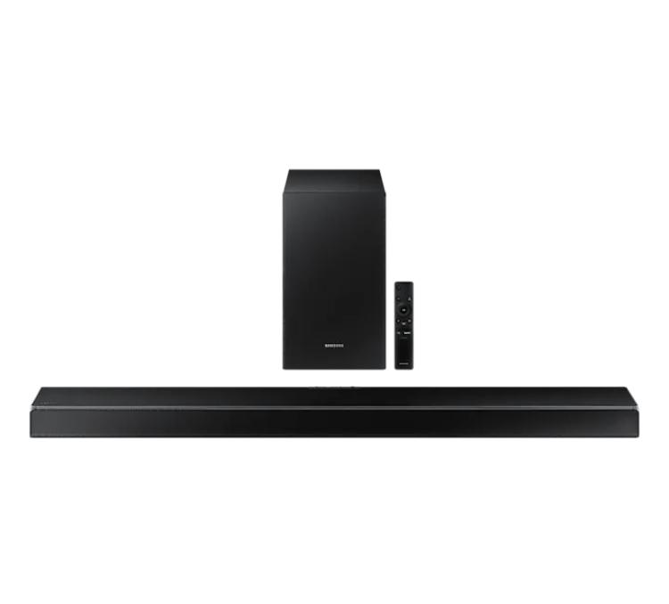 Саундбар Samsung HW-Q6CT/RU