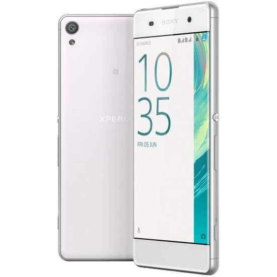 Смартфон Sony Xperia XA dual (White)