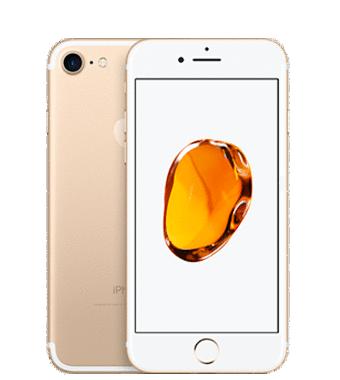 Смартфон Apple iPhone 7 Gold 128 Gb