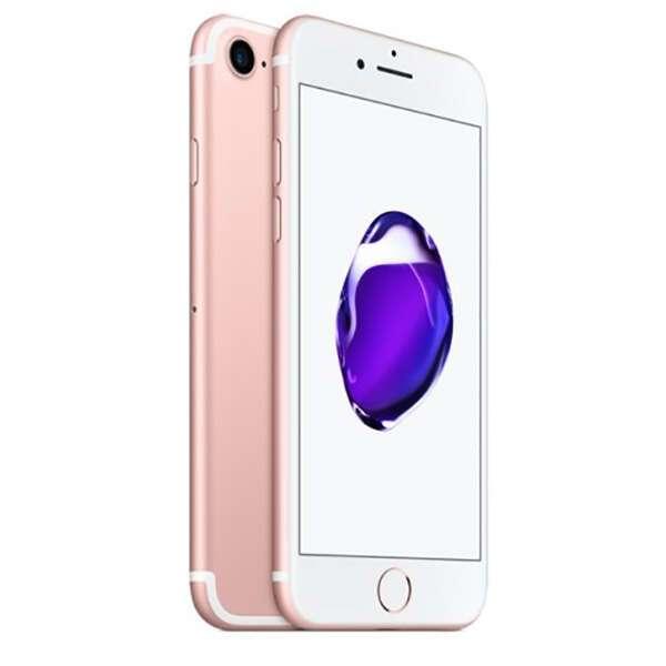 Смартфон Apple iPhone 7 Rose Gold 32 Gb