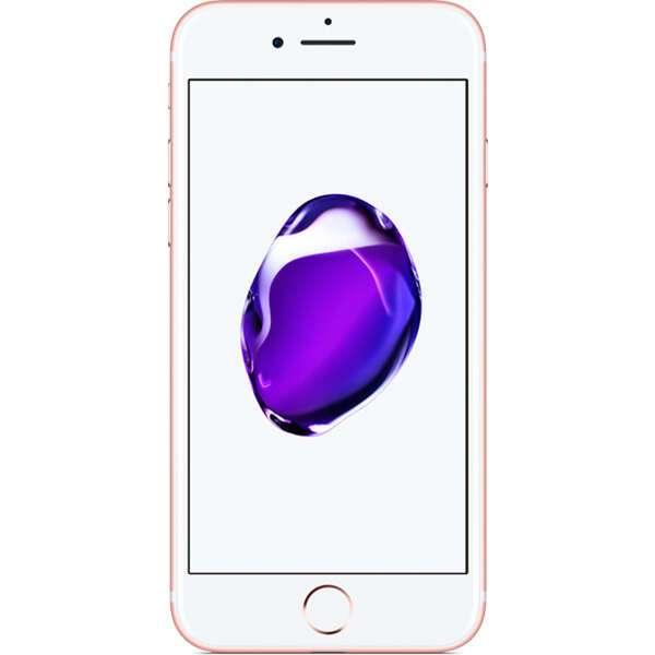 Apple смартфоны iPhone 7 Rose Gold 128 Gb