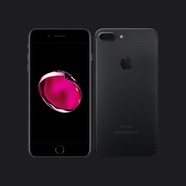 Смартфон Apple iPhone 7 Plus Black 32 Gb